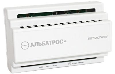 защитное устройство альбатрос, защитное устройство от скачков напряжения и тока