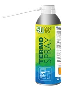 steeltex termo spray